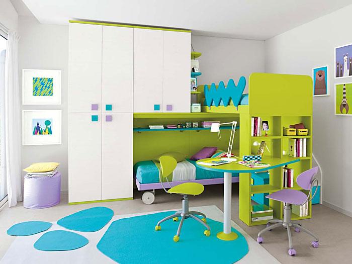 Детска стая  GC 142