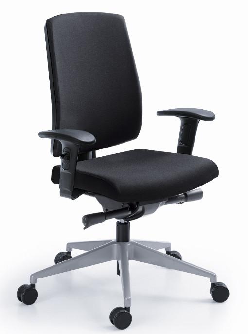 Работен стол RAYA 21SL metallic P49PU