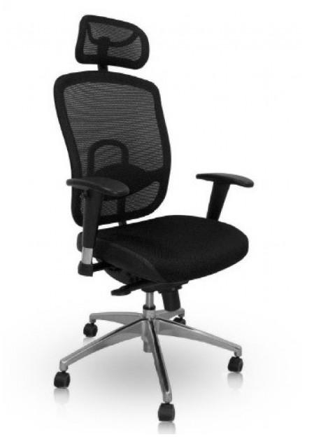 Директорски стол BARISTO HR