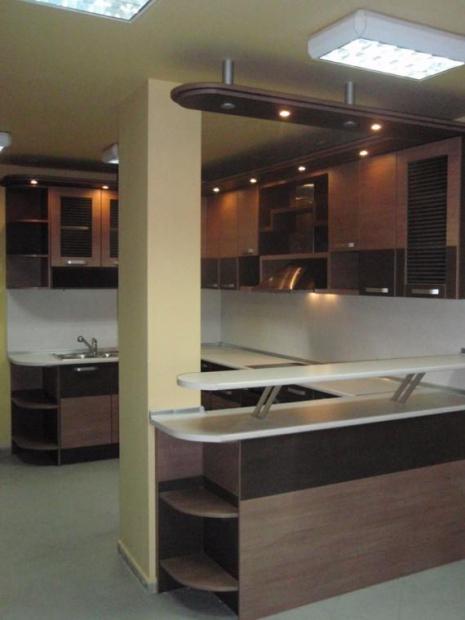 Кухня от ПДЧ-4-