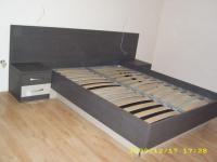 Спалня за матрак 160х190
