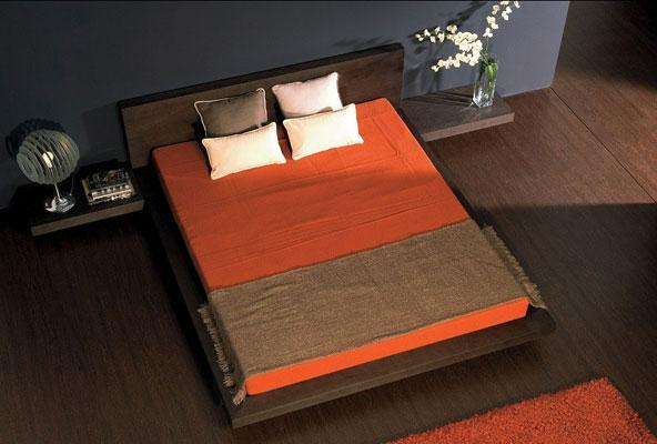 фирма Спални за компактни ваканционни жилища