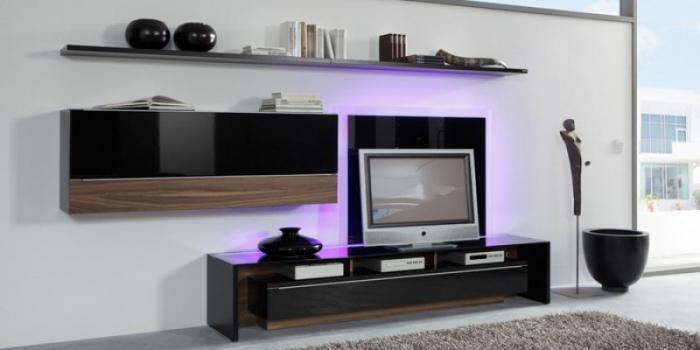 мебели за дневна от мдф