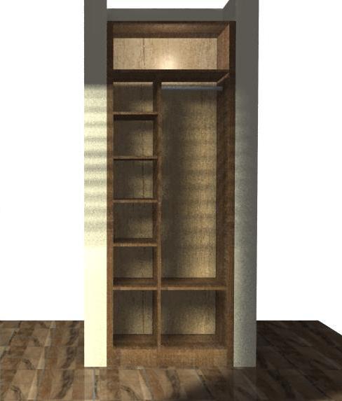 функционални модерни гардероби за ваканционни жилища