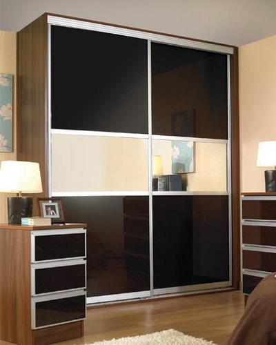 Индивидуално проектиране на гардероби