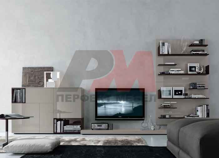 идеини мебели за хол
