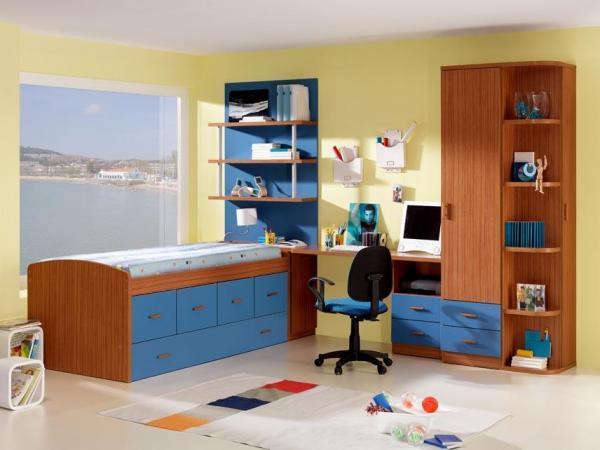 детска стая 16