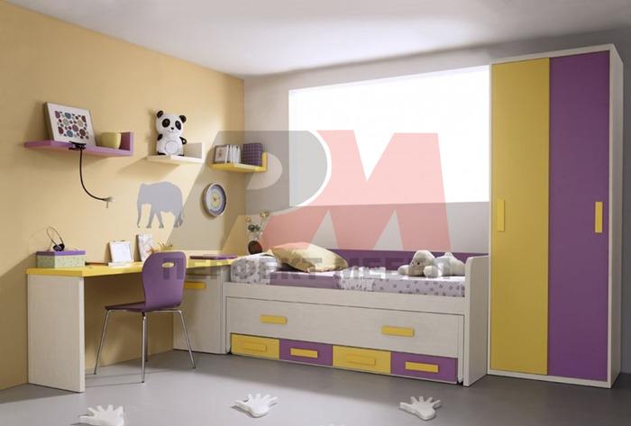 мебели по поръчка за деца