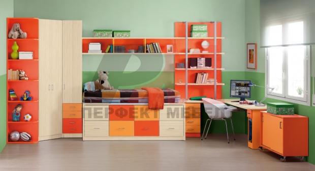 функционални мебели за деца по поръчка