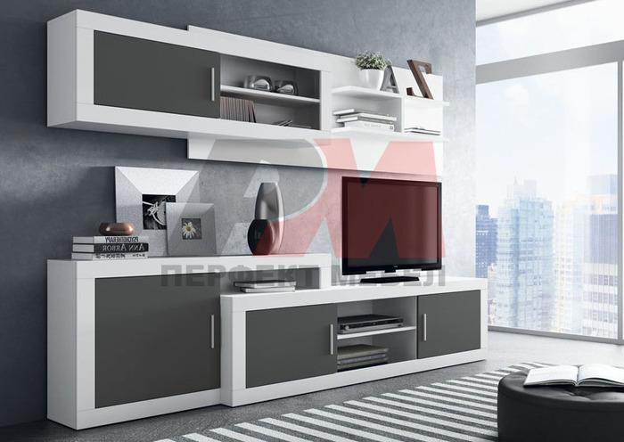 идейни мебели за хол