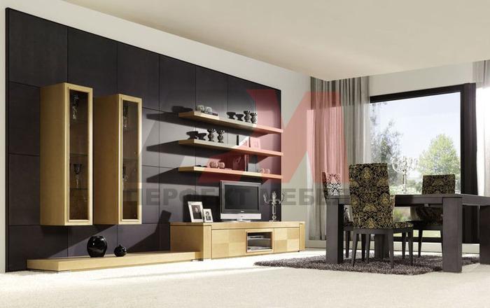 Модерните мебели по индивидуална поръчка