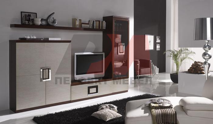 Интериорни решения на мебели по поръчка