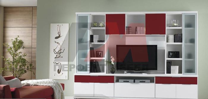 мебели за зона хол