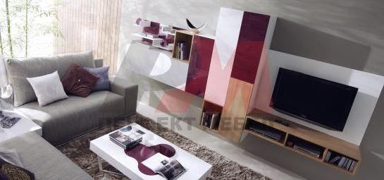 мебели за хол по поръчка