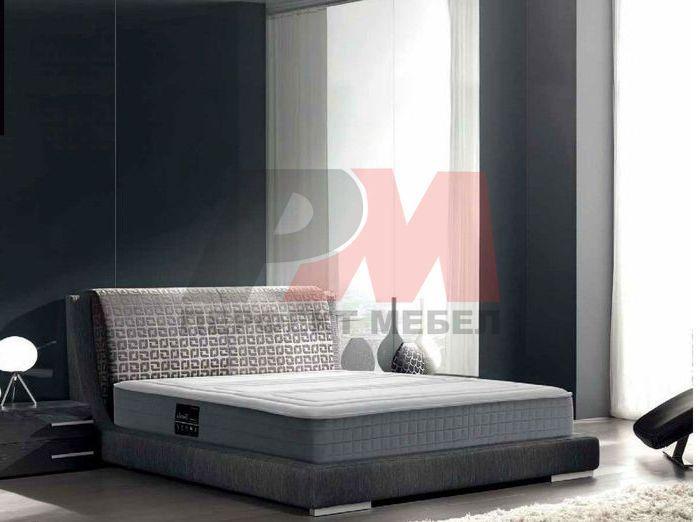 Легло с тапицерия по проект