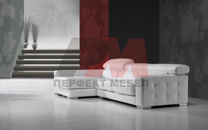 Модел по поръчка мека  мебел София