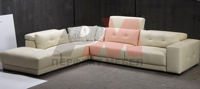 ъглов диван за кухня София