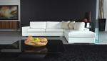 Изпълнение на луксозна ъглов диван София