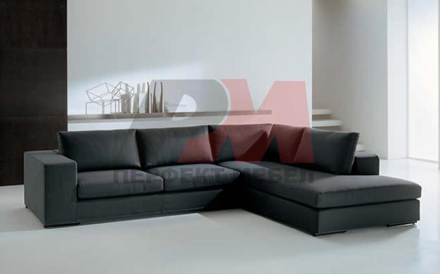 Меки луксозни мебели за тих кът София