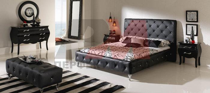 Мебели за тапицирани спални по поръчка София по индивидуален проект