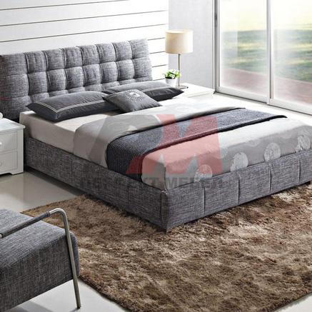 Дизайнерска тапицирана спалня по поръчка София