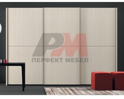 Модели гардероби с плъзгащи врати София