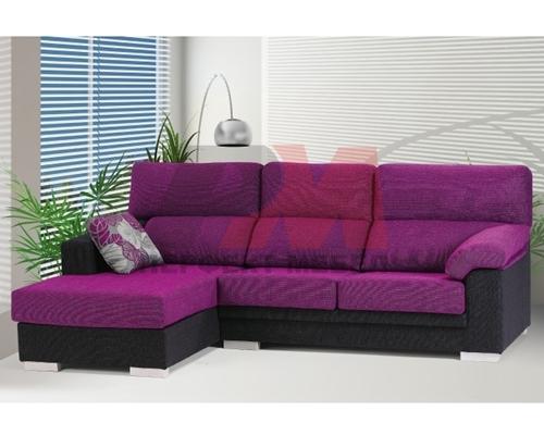 Дизайнерско обзавеждане за голяма мека мебел