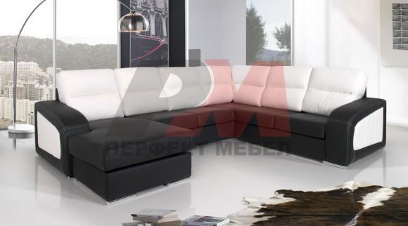 Голяма мека мебел по Ваши размери