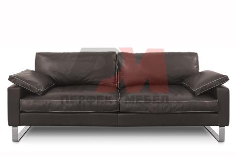 Стилни поръчкови кожени дивани