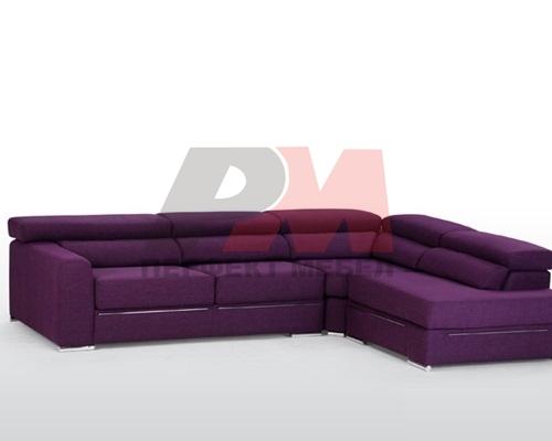Ъглови дивани с лежанка по поръчка по индивидуален проект