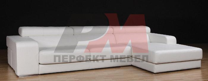 Поръчкова изработка на луксозни кожени дивани