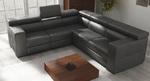 Уникални дивани с еко кожа по клиентски размери