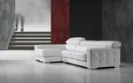 Мебели - диван с еко кожа по поръчка
