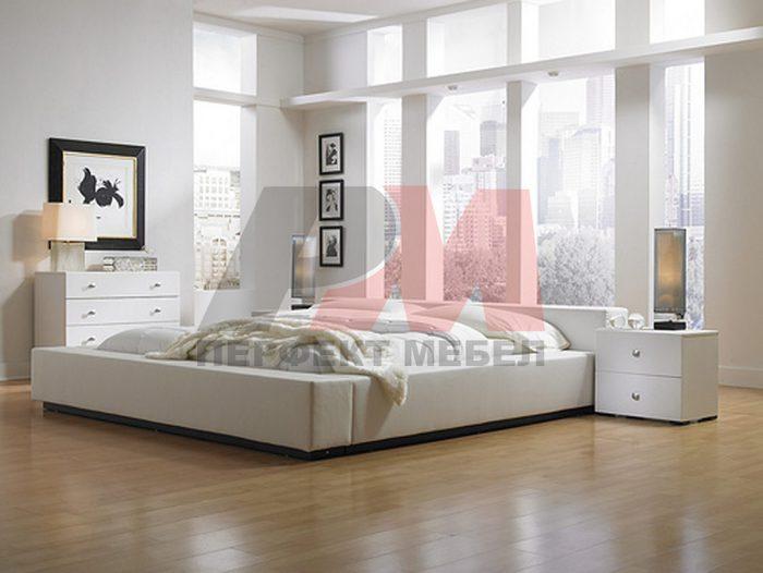 Тапицирани спални по индивидуална поръчка за София