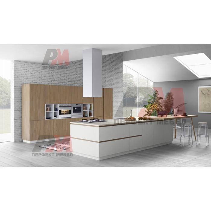 функционални мебели за кухня по поръчка