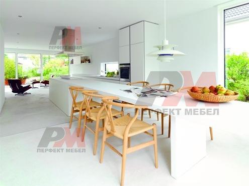 Мебели за кухненско обзавеждане