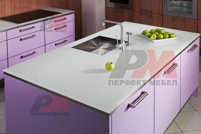 Поръчкова изработка на мебели за модерна кухня цени