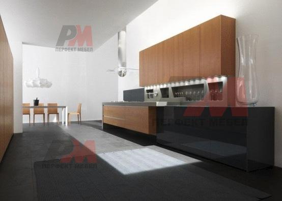 Кухненеско модерно обзавеждане цени по Ваш дизайн