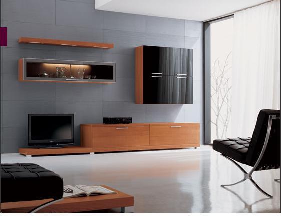 фирма Холни мебели за компактни ваканционни жилища
