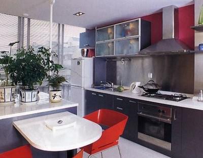 Кухня 144