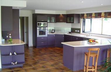 Кухня 155