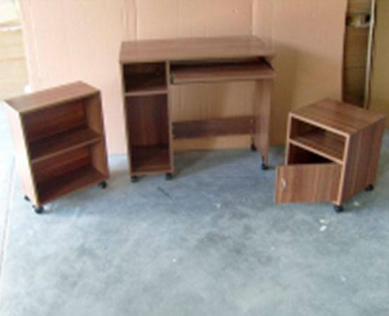 Мебели за обзавеждане на офис