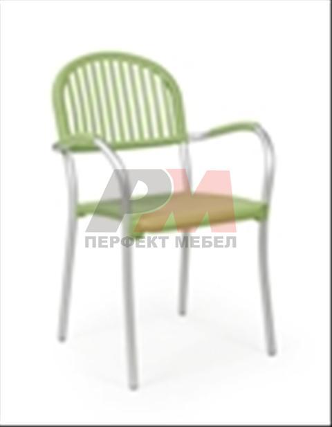 Метални столове за борове