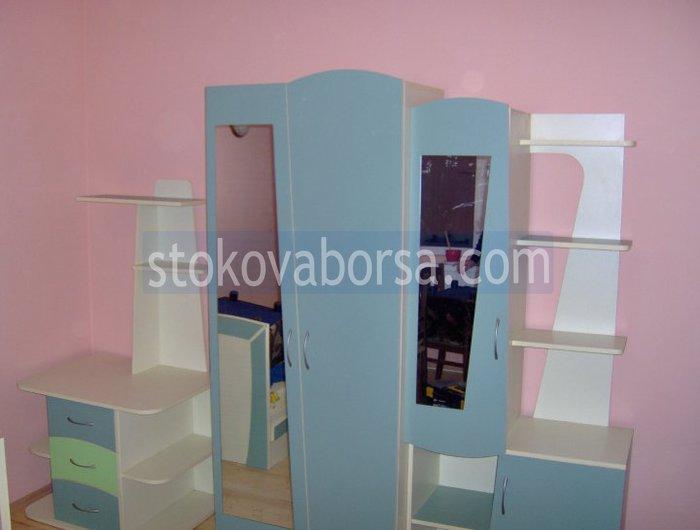 δωμάτιο για τα παιδιά στην τάξη