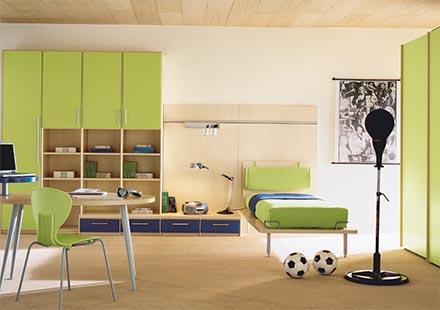 мебели за детски стаи 625-2617