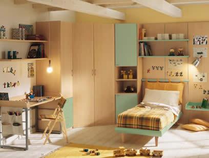 мебели за детска стая 629-2617