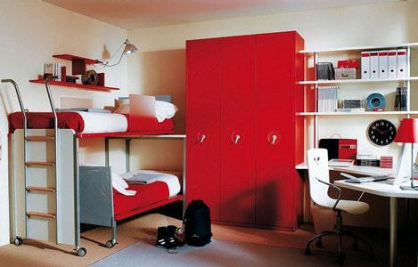мебели за детски стаи 658-2617