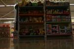 стелажи за детски магазини