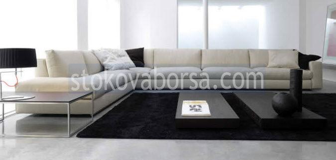 дизайнер диван угловой