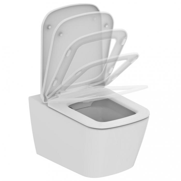Тоалетна чиния без ринг IdealStandard